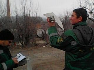 Выездная проверка КЧ РГУП «Теплоэнерго», сотрудниками филиалов ЦЛАТИ по Карачаево-Черкесской Республике и Ставропольскому краю.
