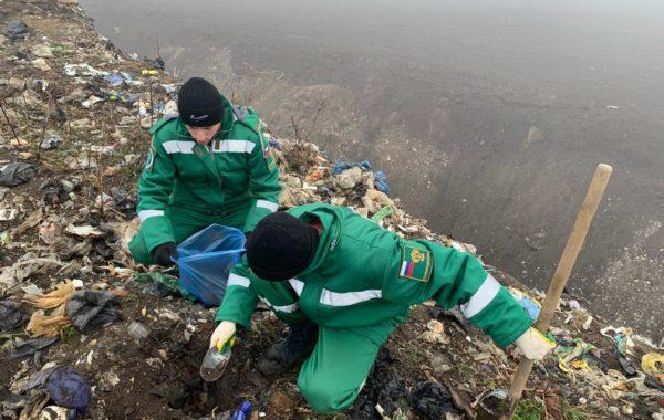 Участие сотрудников филиала ЦЛАТИ по Ставропольскому краю во внеплановой выездной проверке в отношении ООО «Русстрой».